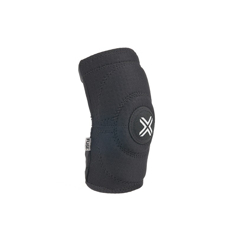 Genouilleres FUSE Alpha Knee Sleeve (Paire)