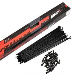 Rayons MACH1 x72 BLACK