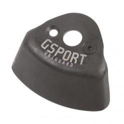 GSPORT Uniguard hubguard 10MM BLACK
