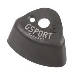Hubguard GSPORT Uniguard 10MM BLACK