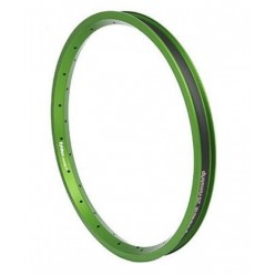 Jante FLYBIKES Piramide 17MM FLAT GREEN