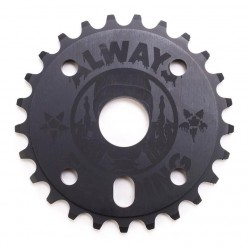 FIEND Garrett Reynolds sprocket BLACK