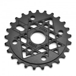 FIEND JJ Palmere sprocket BLACK