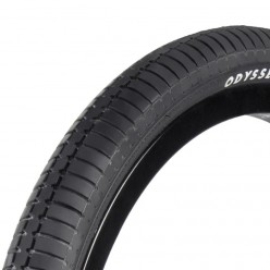 "ODYSSEY Frequency G Chase Gouin tire 20 x 1.75"" BLACK"