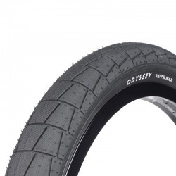 "ODYSSEY Broc Raiford tire 20 x 2.25"" BLACK"