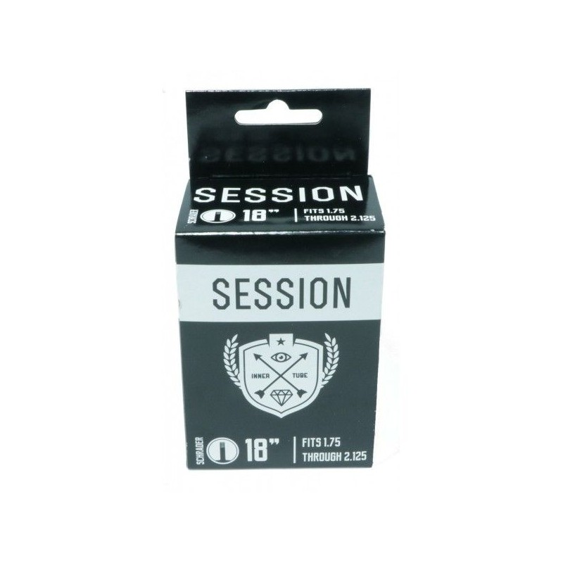"Chambre a air SESSION 18"" SCHRADER"