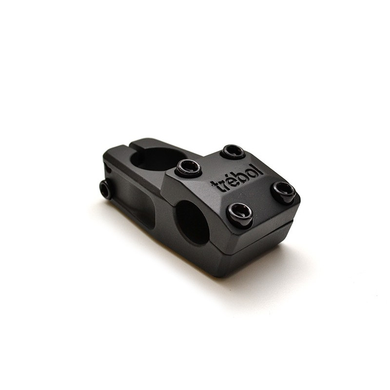 TREBOL Topload stem BLACK