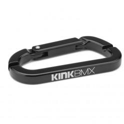 KINK Carabiner spoke wrench BLACK