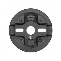 CINEMA Beta full guard sprocket BLACK