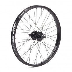 "STOLEN Rampage cassette rear wheel 20"" BLACK"