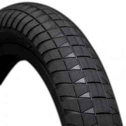 """FLYBIKES Rampera Ruben Alcantara tire 20 x 2.25"""" BLACK"""