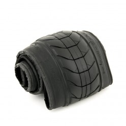 "FLYBIKES Fuego Ligera Devon Smillie tire 20 x 2.30"" BLACK"