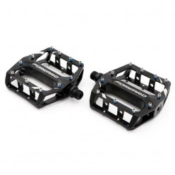 FORWARD Affix Pro Sealed pedals BLACK