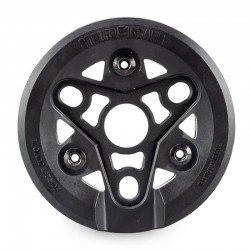 STOLEN Sumo 3 sprocket BLACK WITH GUARD