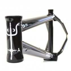 TERRIBLE ONE Ruben Alcantara frame GLOSS BLACK