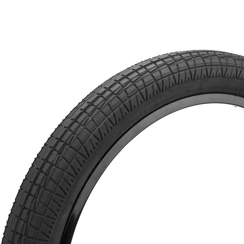 """MISSION Fleet tire 20 x 2.30"""" BLACK"""