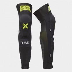 FUSE Omega knee / shin combo pads