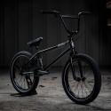 "BMX SUBROSA 2021 Tiro XXL 21.3"" BLACK"