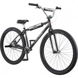 "GT 2021 Heritage 29"" Pro Serie wheelie bike BLACK"