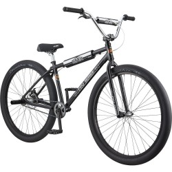 "Wheelie bike GT 2021 Heritage 29"" Pro Serie BLACK"