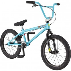 "BMX GT 2021 Performer Junior 18"" AQUA BLUE"