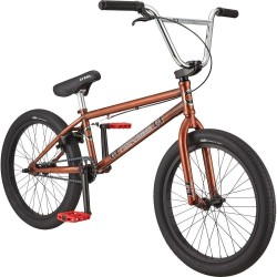 "BMX GT 2021 Performer 21"" TRANS COPPER"