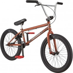 "GT 2021 Performer complete bike 21"" TRANS COPPER"