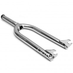 FOUNDATION P-25 fork CHROME