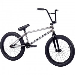 "CULT 2021 Control complete bike 20.75"" RAW"