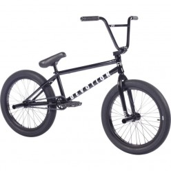 "BMX CULT 2021 Devotion 21"" BLACK"