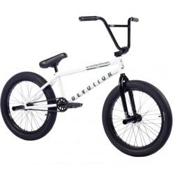 "BMX CULT 2021 Devotion 21"" PANZA WHITE"