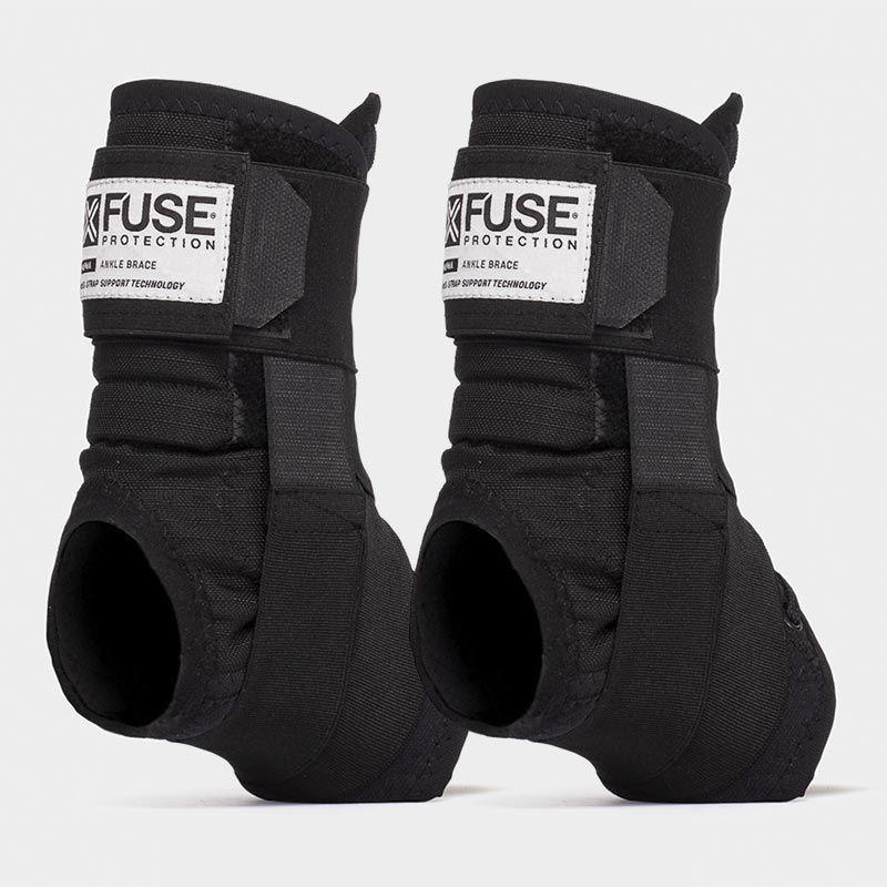 Pair of FUSE Alpha Ankle Brace