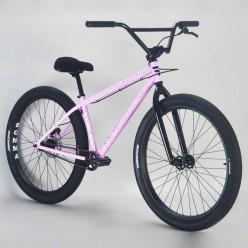 "MAFIABIKES Bomma 26"" wheelie bike PINK"