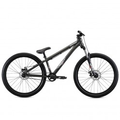 Dirt bike MONGOOSE 2021 Fireball Moto GREY