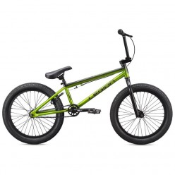 "BMX MONGOOSE 2021 L20 20.25"" GREEN"