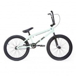"BMX UNITED 2021 Recruit 18.5"" FLAT MINT"