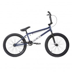 "BMX UNITED 2021 Recruit 20.25"" FLAT BLUE"