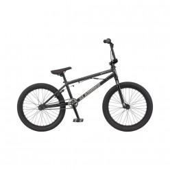 "GT 2021 Slammer 20"" complete bike MATTE TRANS BLACK"