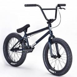 """MAFIABIKE Gusta 18"""" complete bike BLACK"""