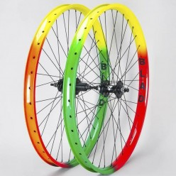 MAFIABIKES Blad wheelie bike wheelset