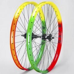 Paire de roues MAFIABIKE Blad Wheelie Bike