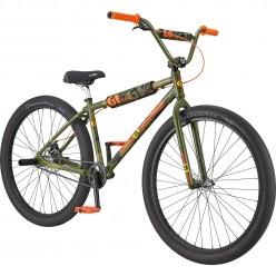 "GT 2021 Heritage 29"" Pro Serie wheelie bike CAMO"