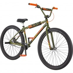 "Wheelie bike GT 2021 Heritage 29"" Pro Serie CAMO"