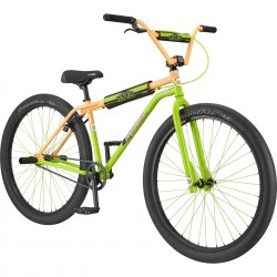 "Wheelie bike GT 2021 Performer 29"" PEACH"