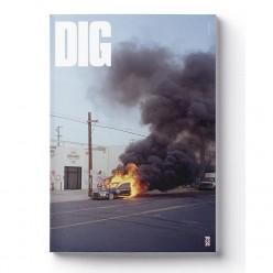 Livre DIG BMX edition 2020
