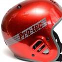 Casque PROTEC Full Cut Certified RED METAL FLAKE