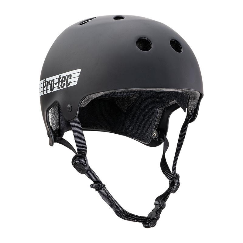 Casque PROTEC Old School Certified CHASE HAWK