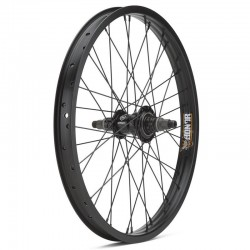 "Roue MISSION Deploy freecoaster 20"" BLACK"