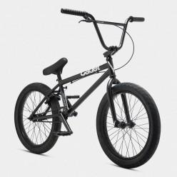 """VERDE 2021 Cadet 20.25"""" complete bike BLACK"""