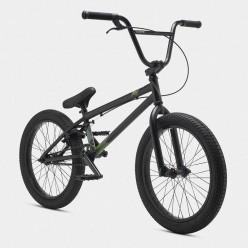 """VERDE 2021 AV 20"""" complete bike BLACK"""